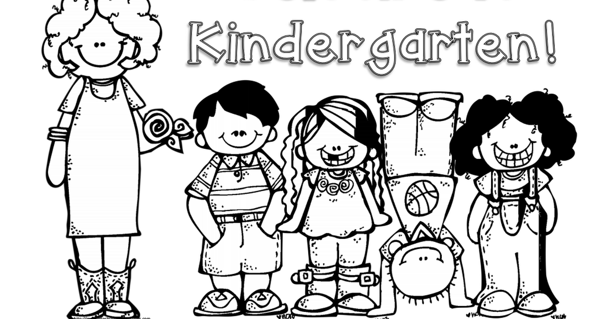 welcome to kindergarten coloring sheet free back to school welcome poster for kindergarten to kindergarten coloring sheet welcome