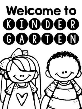 welcome to kindergarten coloring sheet free back to school welcome poster for preschool welcome coloring kindergarten to sheet