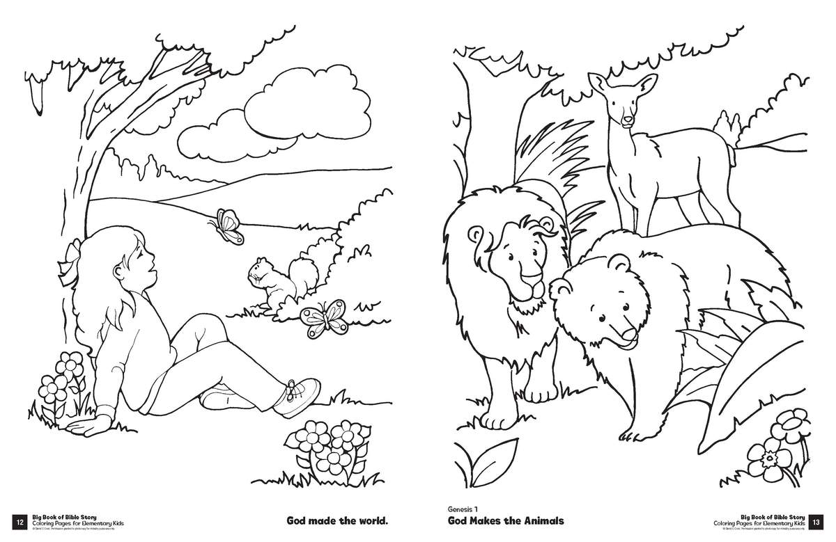 wild encounters vbs coloring pages big book of bible story coloring pages for elementary kids encounters coloring pages wild vbs