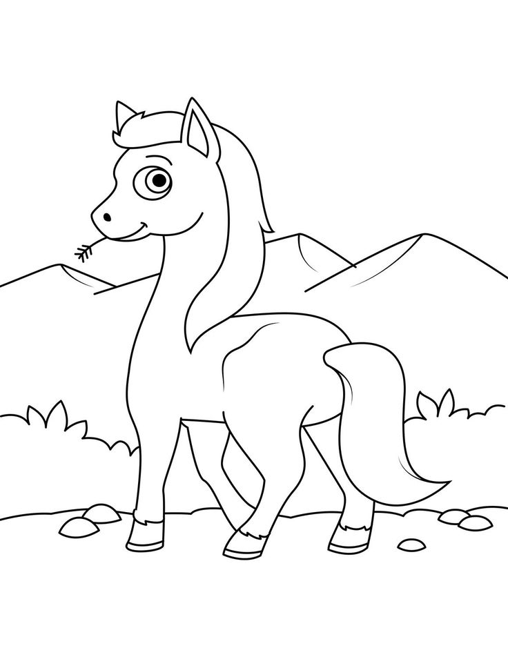 wild horse coloring pages wild horse coloring pages wild horse pages coloring