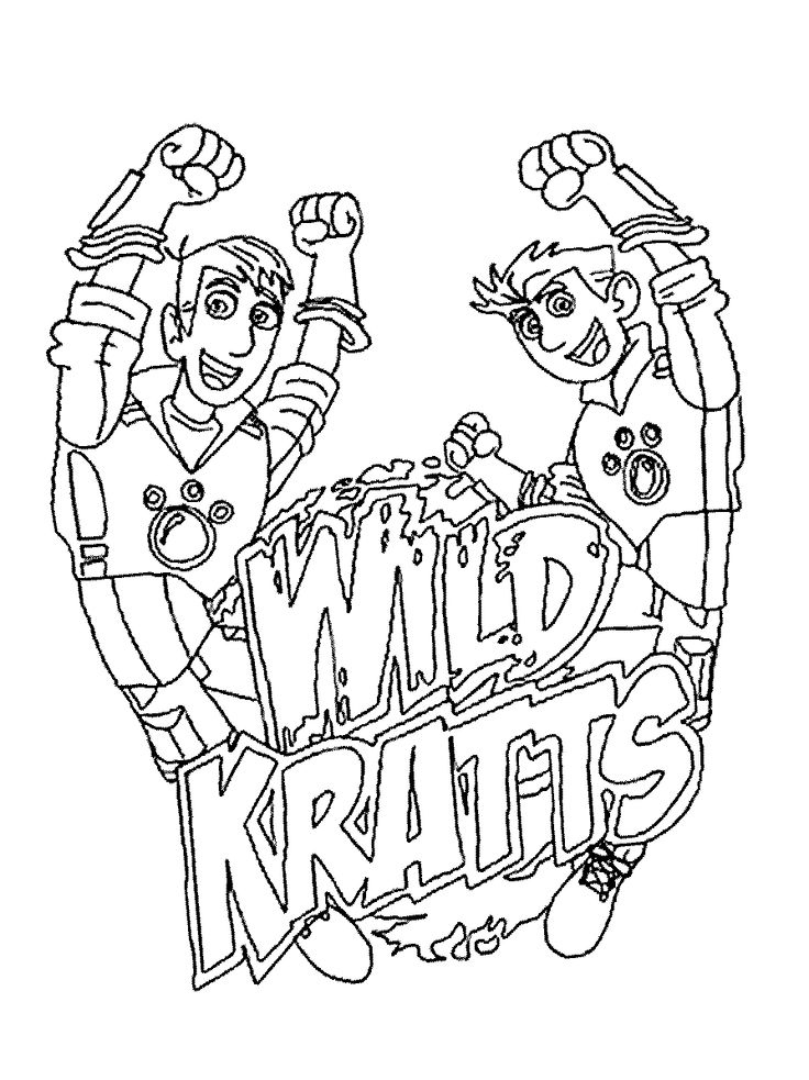 wild kratts coloring book get this wild kratts coloring pages online 6dg48 wild book kratts coloring