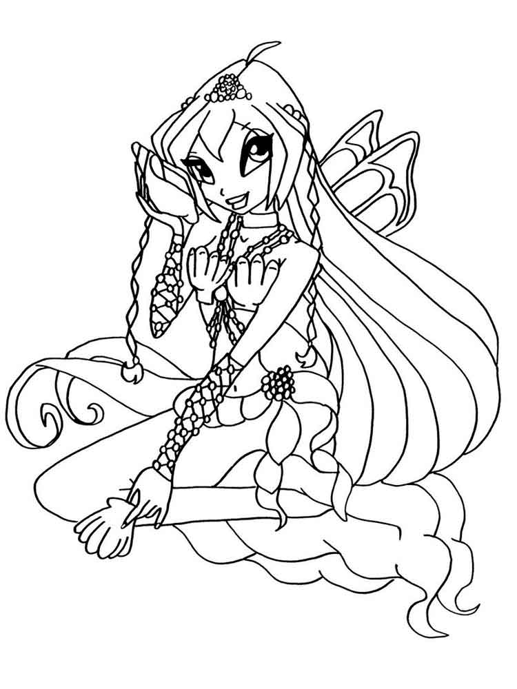 winx coloring pages bloom winx club coloring pages for girls printable free coloring pages winx