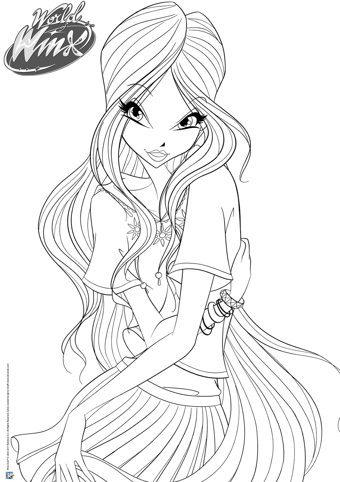 winx coloring pages free printable winx club coloring pages for kids winx coloring pages