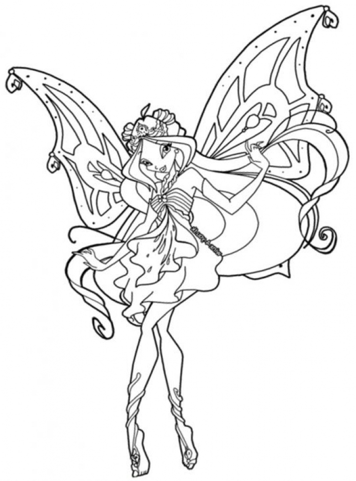 winx coloring pages free printable winx coloring pages for kids cool2bkids winx coloring pages