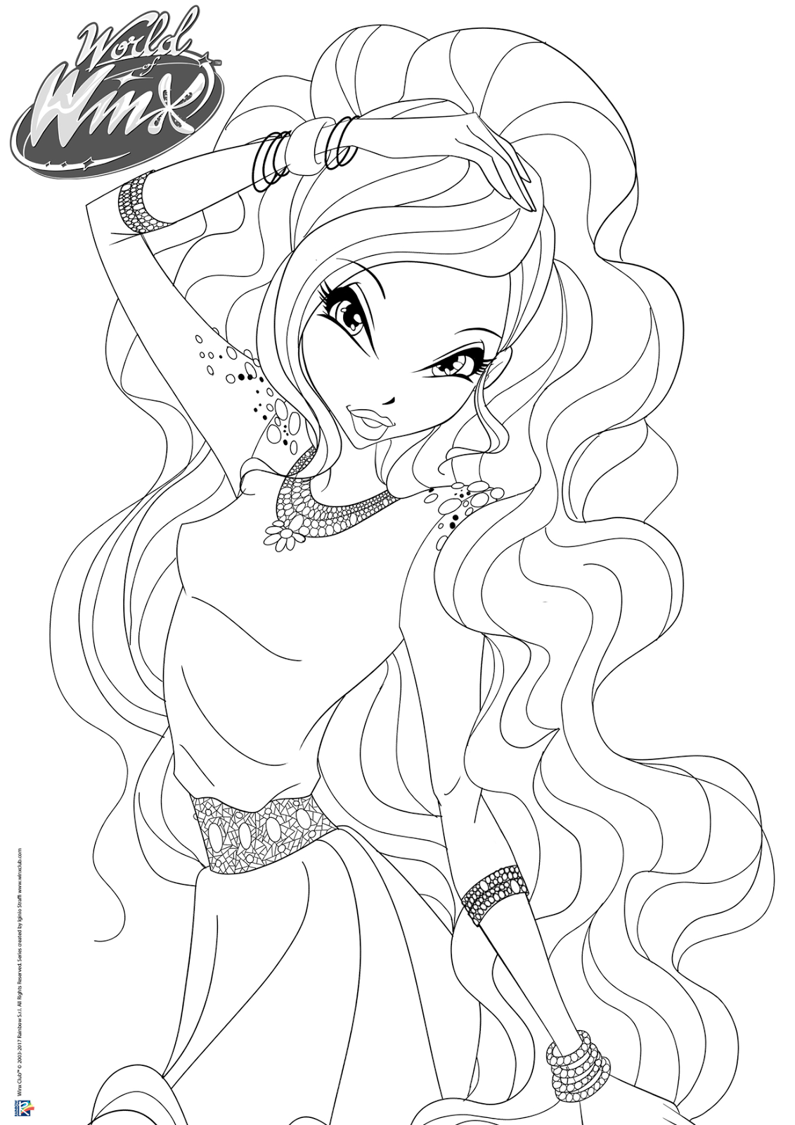 winx coloring pages musa winx coloring pages download and print for free coloring pages winx
