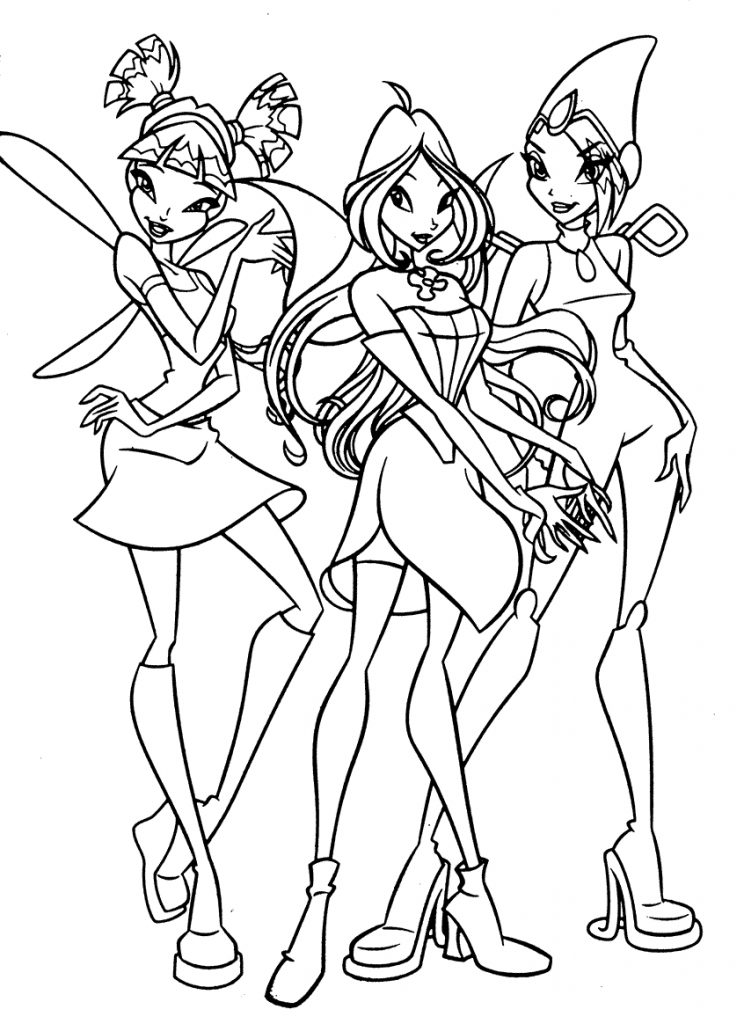 winx coloring pages winx club coloring pages coloring pages winx