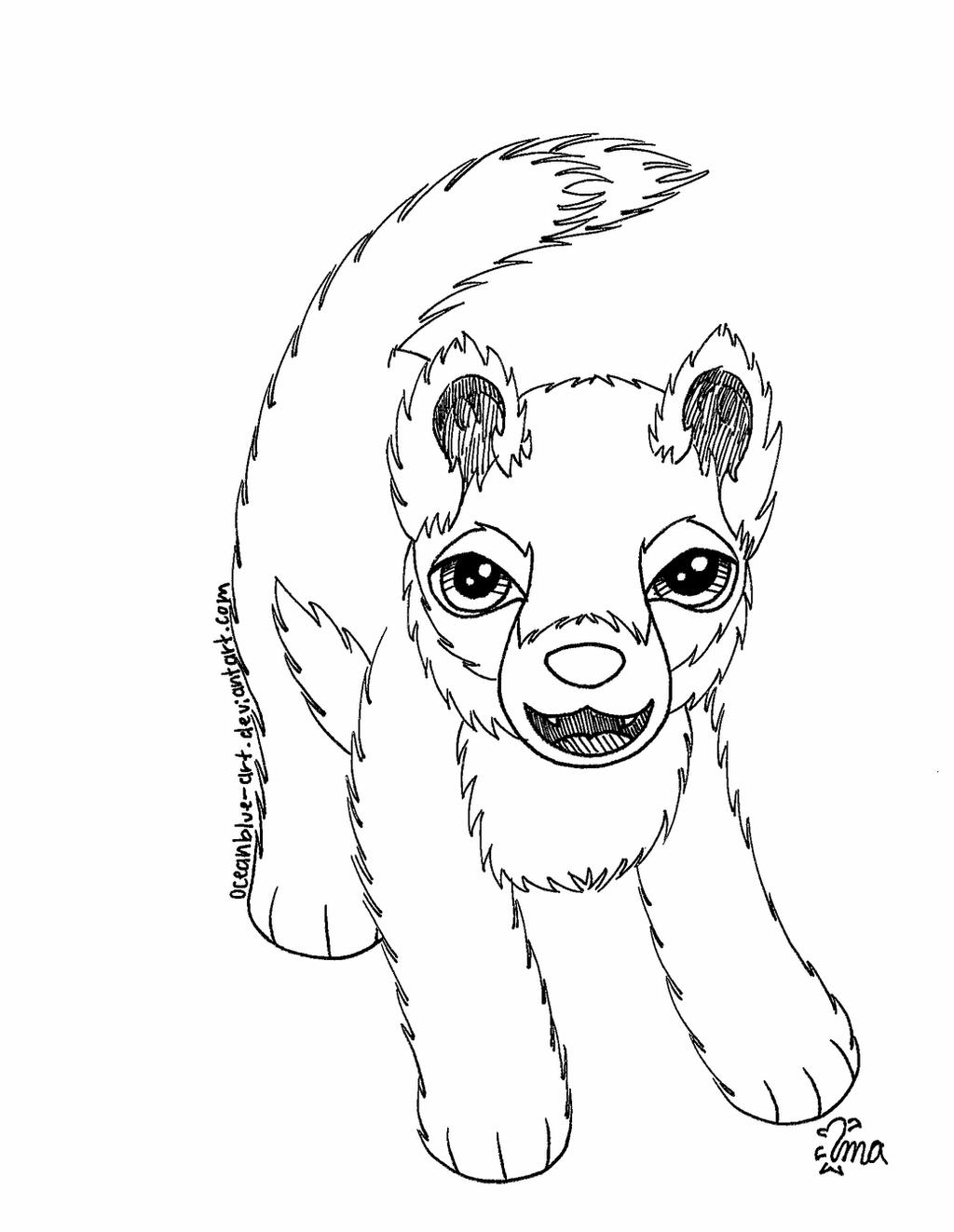 wolf pup coloring pages free picture of pup download free clip art free clip art pup wolf coloring pages