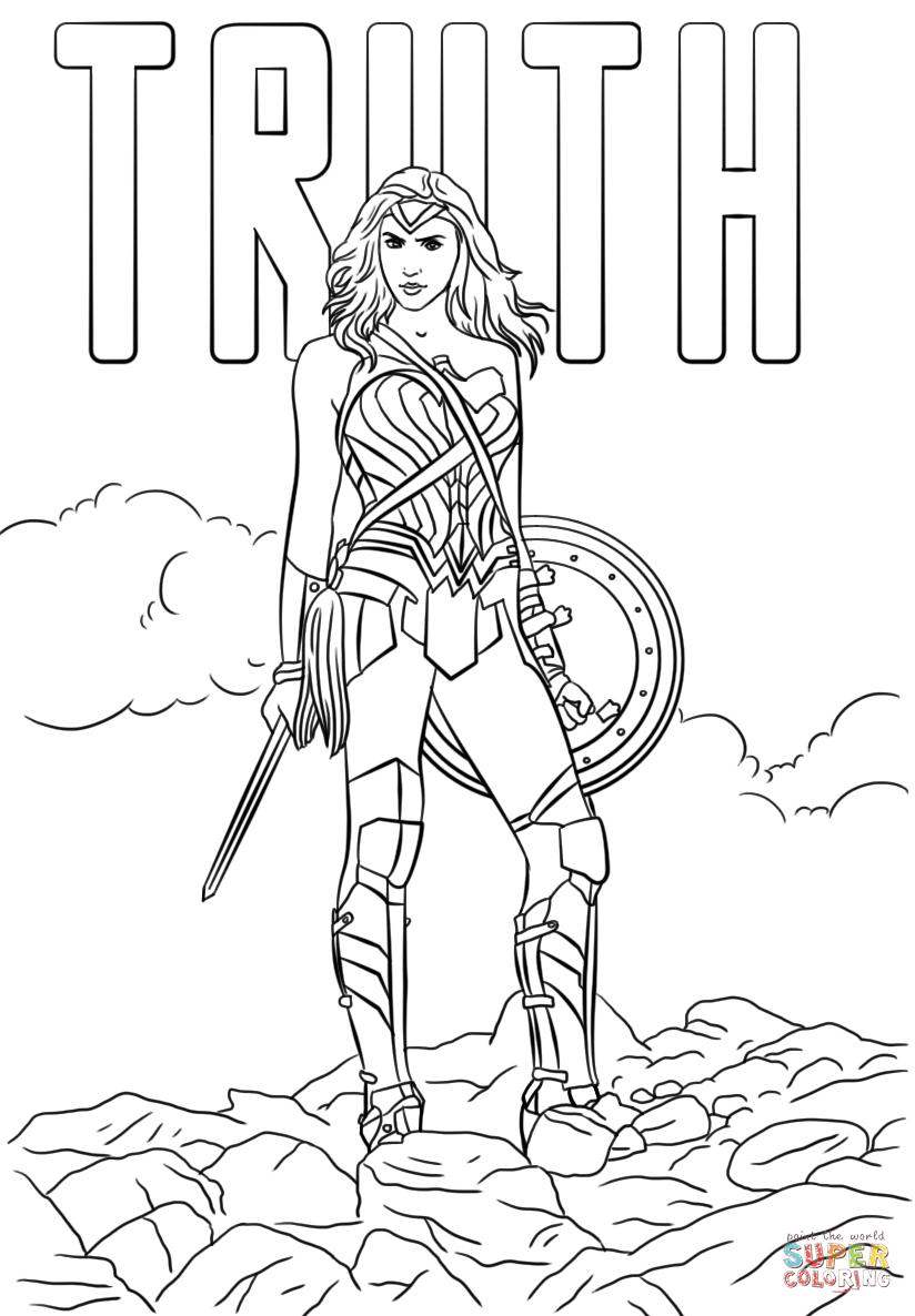 wonder woman printable coloring pages 30 free printable wonder woman coloring pages printable woman coloring wonder pages