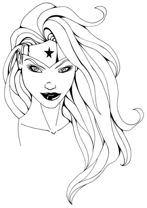 wonder woman printable coloring pages get this wonder woman coloring pages free printable fyo98 coloring pages woman wonder printable