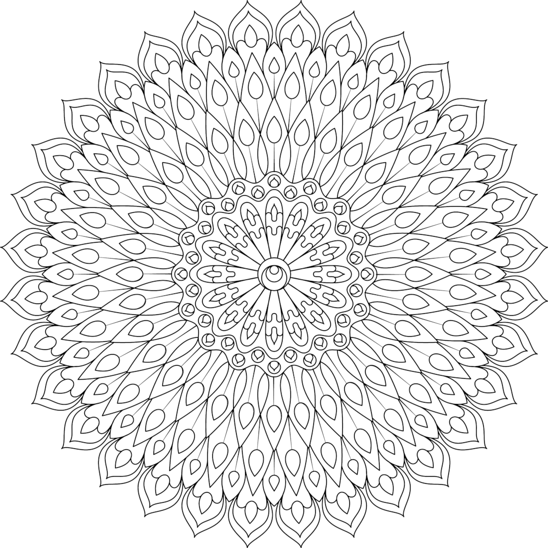 word mandala coloring pages here are difficult mandalas coloring pages for adults to mandala pages coloring word