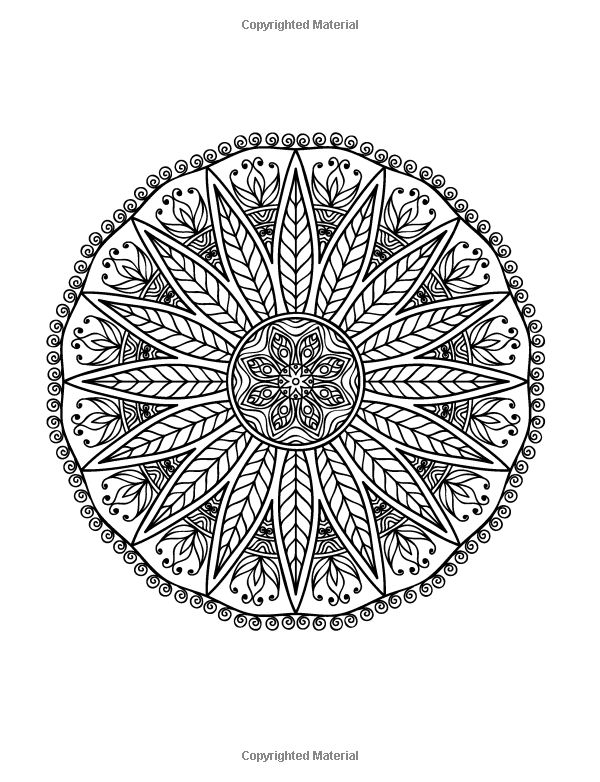word mandala coloring pages httpswwwfacebookcomcolorfullanguageart words word coloring mandala pages