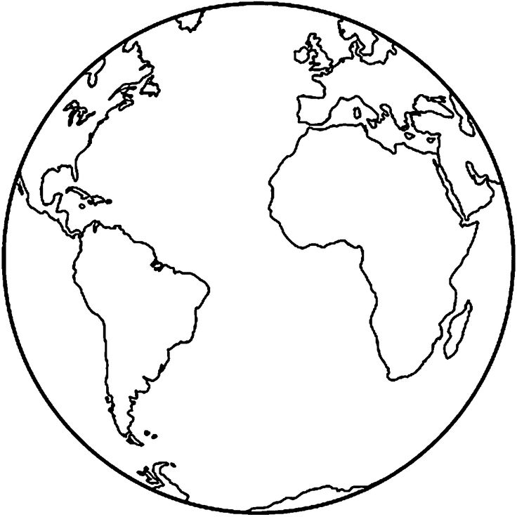 world globe coloring page coloring globe pages the 2020 check more at https coloring globe page world