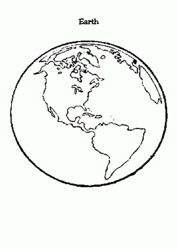 world globe coloring page free printable earth coloring pages for kids globe world page coloring
