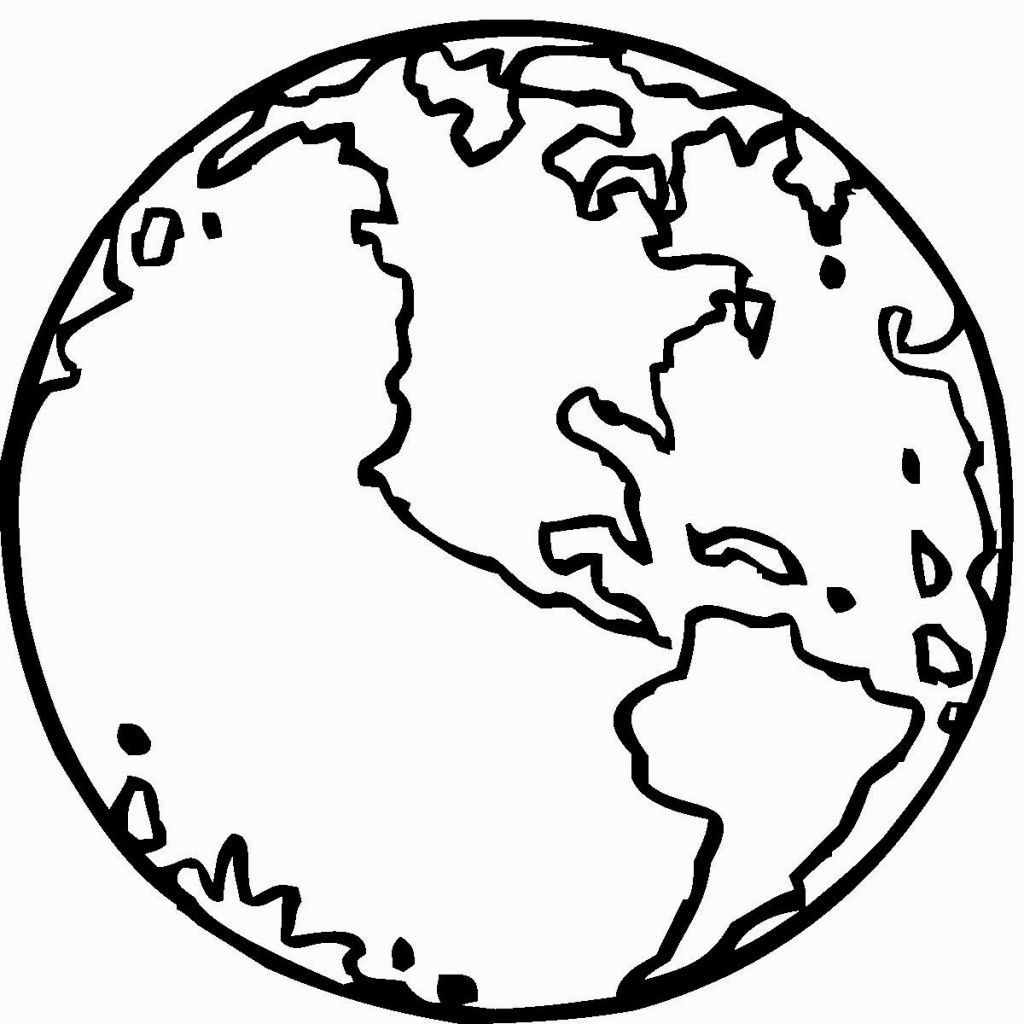 world globe coloring page get this online earth coloring pages gkhlz world globe page coloring