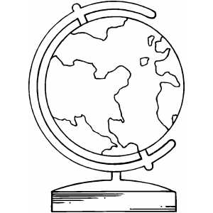 world globe coloring page globe coloring page free seasons coloring pages world coloring page globe