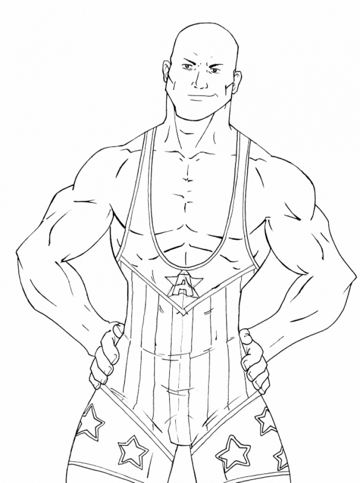 wwe color sheets coloring pages of wwe wrestlers coloring home wwe color sheets