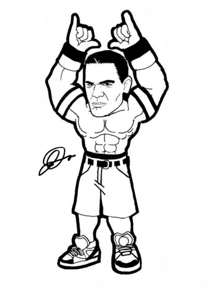 wwe color sheets wwe coloring pages dr odd wwe color sheets