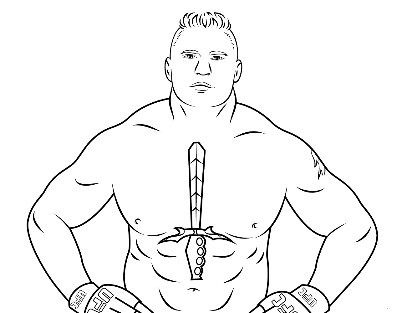wwe colouring pictures wwe championship drawing at getdrawings free download pictures colouring wwe