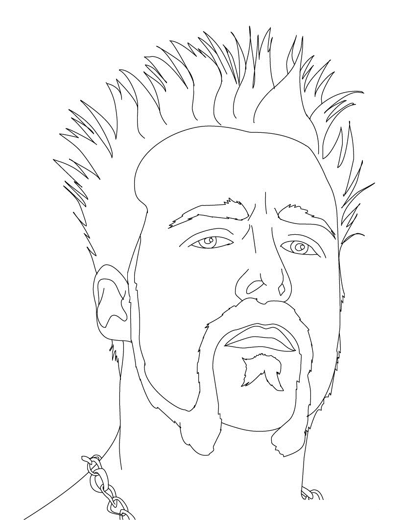 wwe colouring pictures wwe kids coloring pages at getdrawings free download pictures colouring wwe