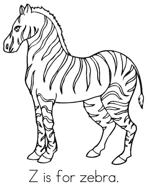 z is for zipper coloring page z is for zipper book twisty noodle is coloring zipper page z for