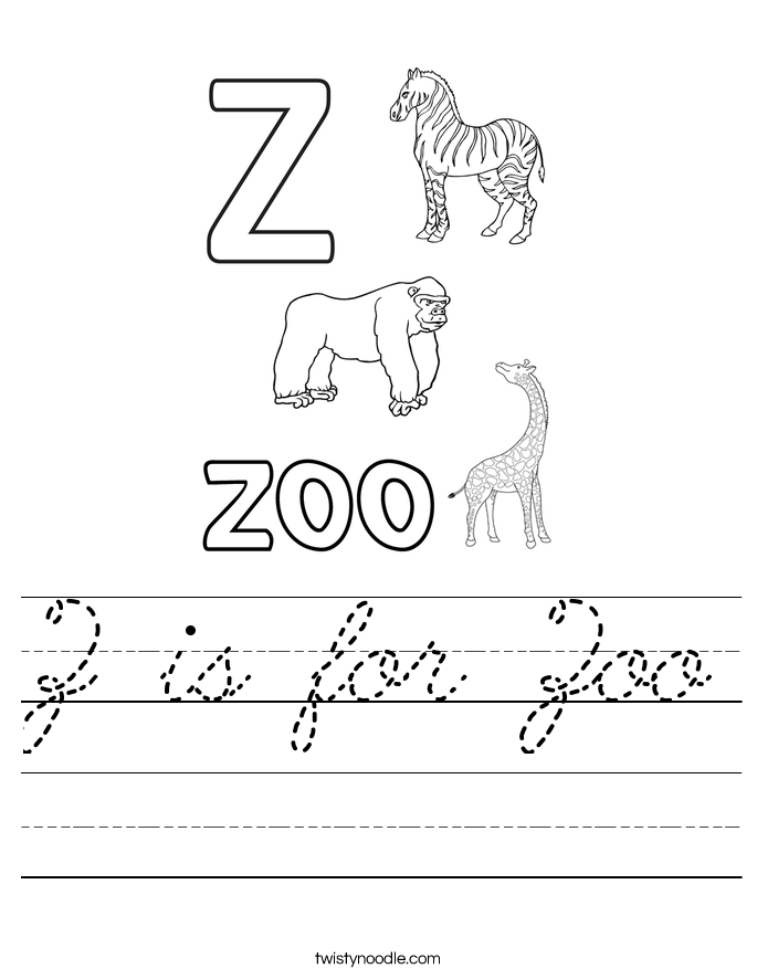 z is for zoo coloring page top 10 free printable letter z coloring pages online zoo for is z page coloring