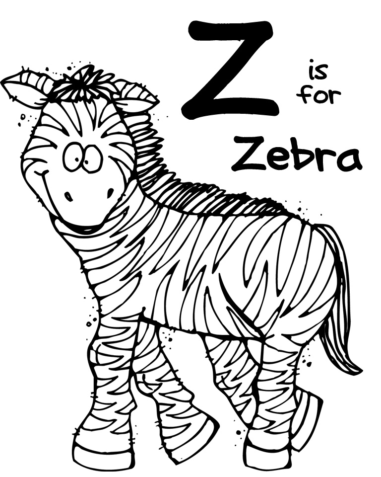z is for zoo coloring page z is for zebra rare diseases such as fabry disease zoo coloring for is z zoo page
