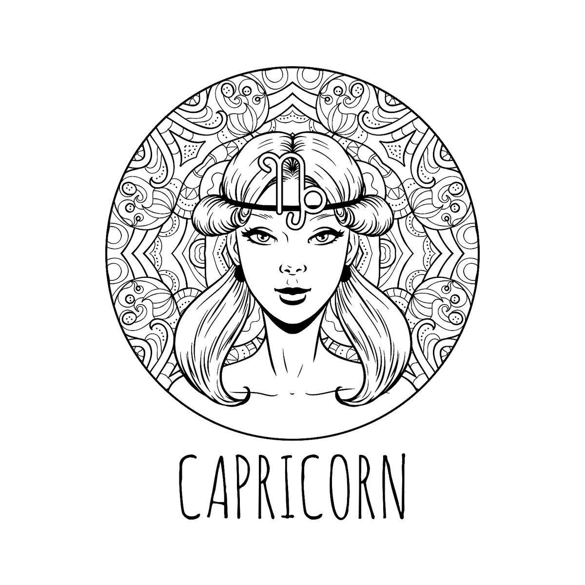 zodiac coloring pages horoscope coloring pages at getcoloringscom free coloring pages zodiac