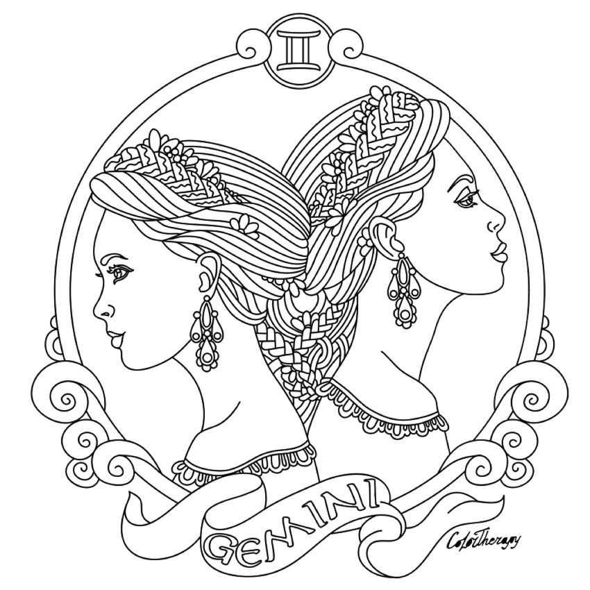 zodiac coloring pages zodiac coloring download zodiac coloring for free 2019 pages zodiac coloring